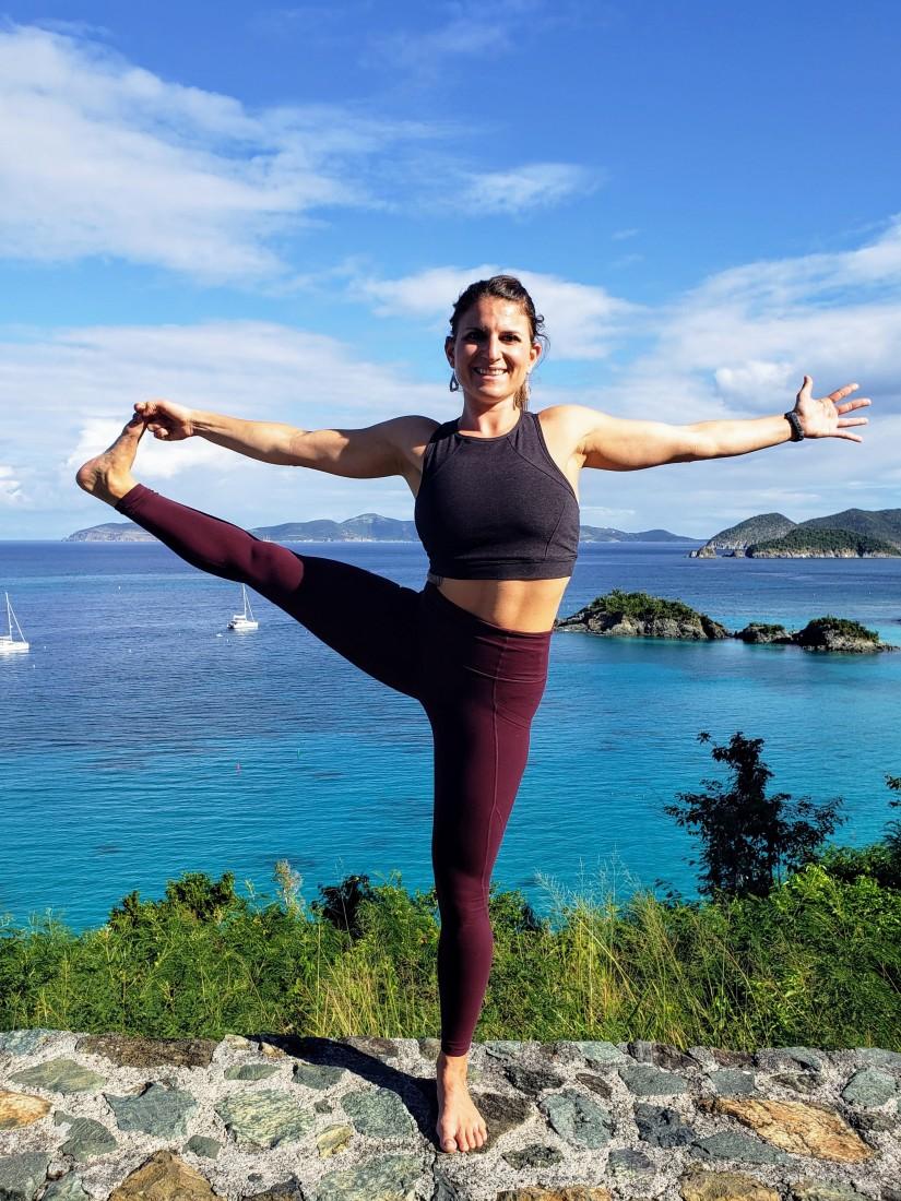 Yoga Bio