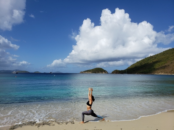 yoga stjohn